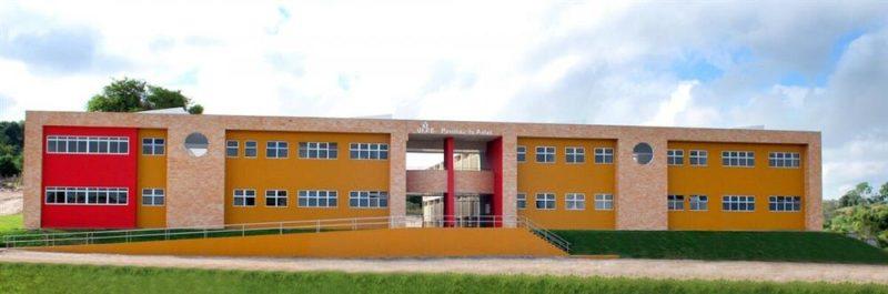 UFRB Amargosa/BA   Paraguaçu Engenharia
