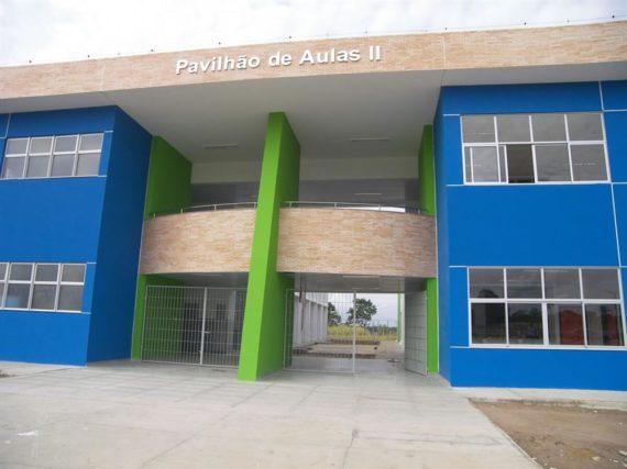 UFRB Cruz das Almas/BA   Paraguaçu Engenharia