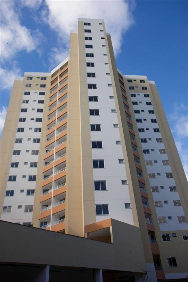 Vila Fiori - Cabula - Salvador/BA   Paraguaçu Engenharia
